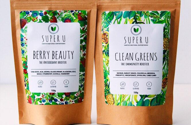 Super U Product Review
